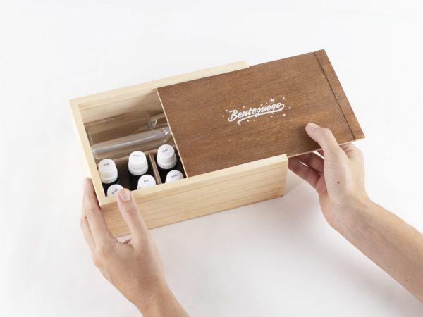 como crear perfumes kir de perfumista comprar bentejuego