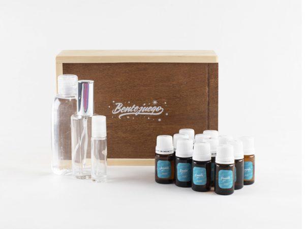 como crear perfumes kir de perfumista comprar online